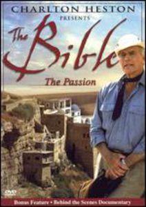 Bible-Passion