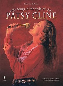 Songs in the Style of Patsy Cline