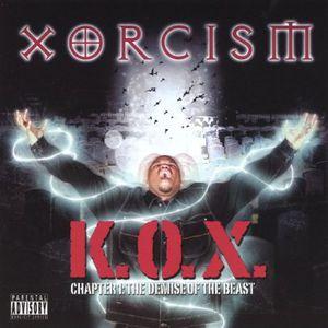 Xorcism