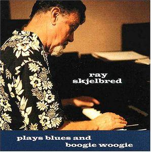Plays Blues & Boogie Woogie