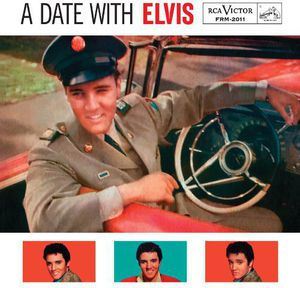 A Date With Elvis [Limited Anniversary Edition]