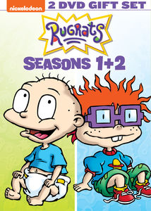 Rugrats: Seasons 1-2