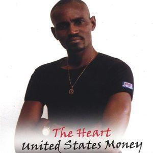 Heart : United States Money