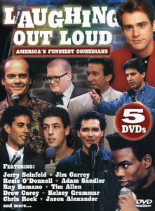 Laughing Out Loud: America's Funniest Comedians [Import]