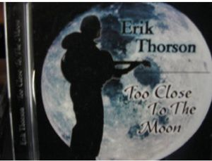 Too Close to the Moon