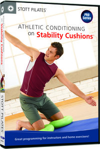 Athletic Conditioning on Stability Cushions