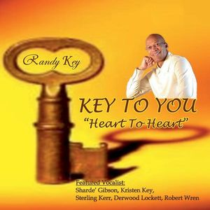 Key to You-Heart to Heart