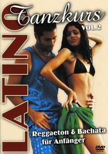 Reggaeton & Bachata Fur Anfanger 2