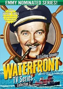 Waterfront TV Series: Collection 2