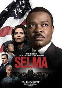 Selma , Carmen Ejogo