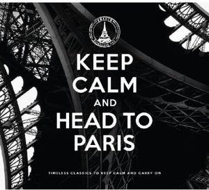 Keep Calm & Head to Paris /  Various [Import]