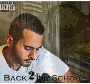 Back 2-Hye School