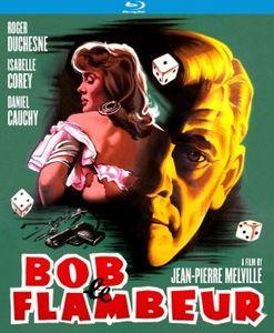 Bob le Flambeur (Bob the Gambler)
