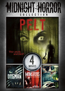 Midnight Horror Collection: Volume 1