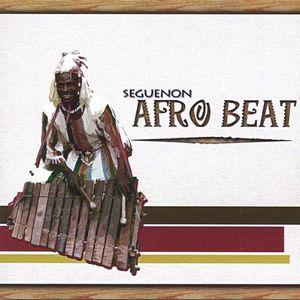 Seguenon Afro Beat