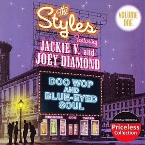 Doo Wop and Blue-Eyed Soul, Vol. 1