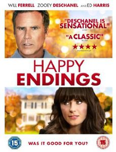 Happy Endings [Import]