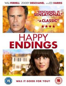 Happy Endings [Import]
