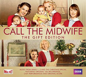 Call The Midwife-The Gift Edition (Original Soundtrack) [Import]