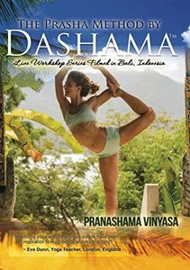 Power Yoga Breakthrough (Pranashama Vinyasa)
