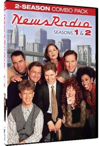 Newsradio - Season 1 & 2 [Import]