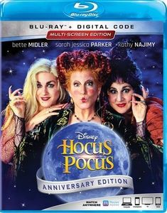 Hocus Pocus (25th Anniversary Edition)