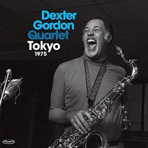 Tokyo 1975 , Dexter Gordon
