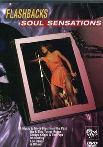 Flashbacks: Soul Sensations