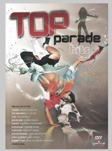 Top Parade Hits- [Import]
