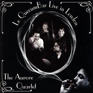 Le Quecumbar Live in London