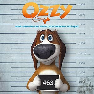 Ozzy (Original Soundtrack) [Import]
