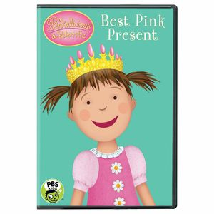 Pinkalicious And Peterrific: Best Pink Present