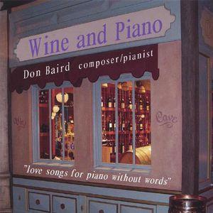 Wine & Piano
