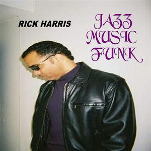 Jazz Music Funk