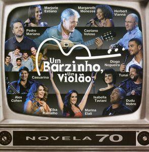 Um Barzinho Um Violao: Novela 70 V1 /  Various [Import]