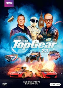Top Gear 23: The Complete Season 23