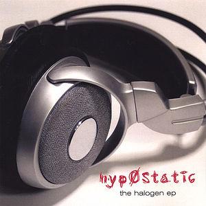 Halogen EP