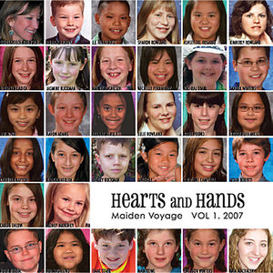 Hearts & Hands: Maiden Voyage 2007 1