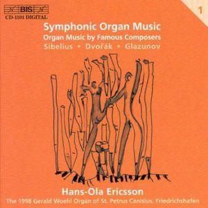 Symphonic Organ Music