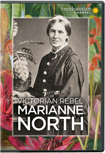 Smithsonian: Victorian Rebel: Marianne North