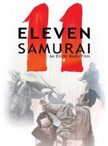 Eleven Samurai