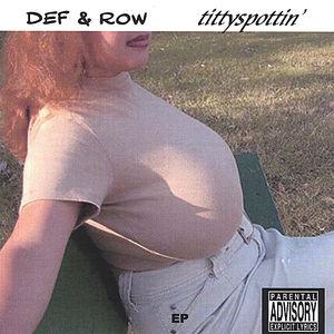 Tittyspottin EP