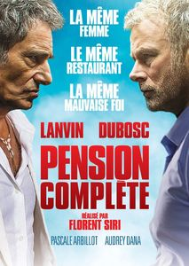 Pension Complete (French Cuisine) [Import]