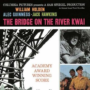 Bridge on the River Kwai /  O.S.T. [Import]