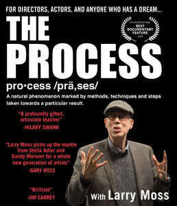 The Process (amazon)