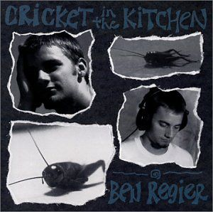 Cricket in the Kitchen