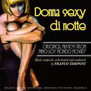 Donna Sexy Di Notte