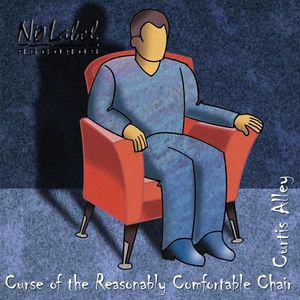 Curse of the Reasonably Comfortable Chair