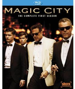 Magic City: The Complete First Season