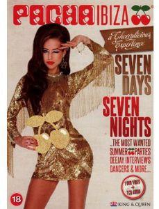 Seven Days Seven Nights [Import]